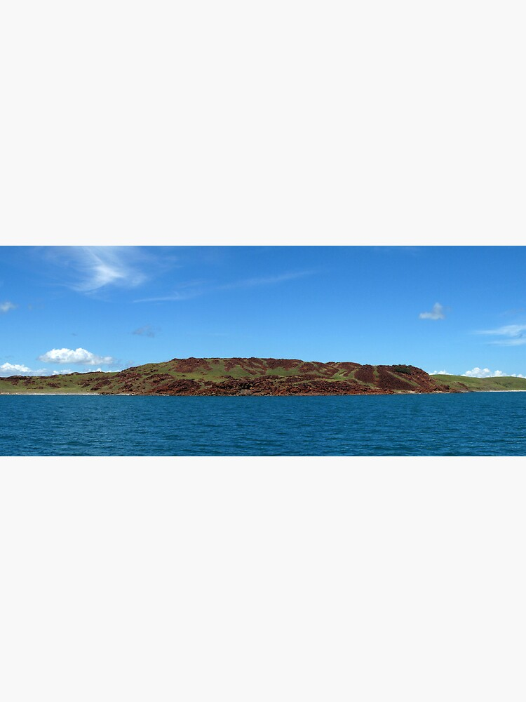 Enderby Island by neoniphon