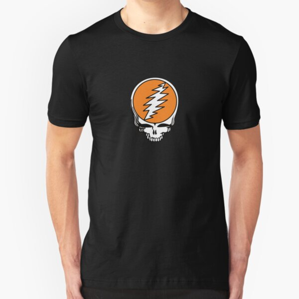 Steal Jed's Face Slim Fit T-Shirt