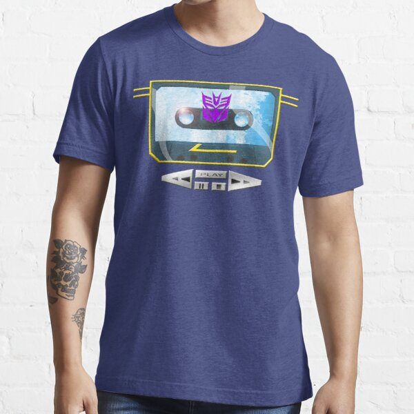 I always wanted to be Soundwave... Essential T-Shirt