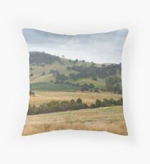 Lancefield Throw Pillow