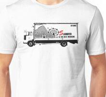 Slaughter is the best medicine - Truck Unisex T-Shirt