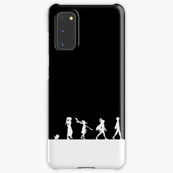 Konosuba Shadow - Inverted Samsung Galaxy Snap Case