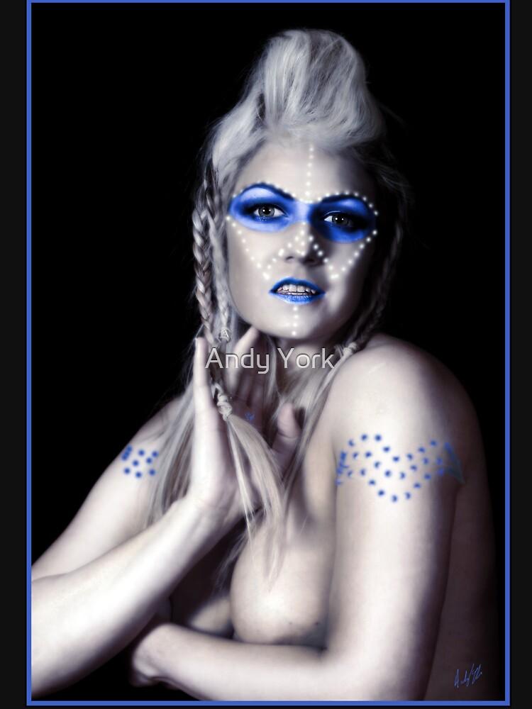 MIDNIGHT BLUE by ayork77
