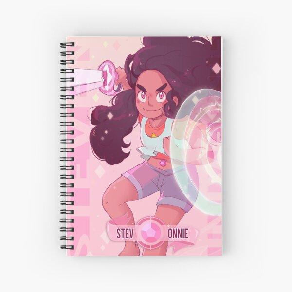 Stevonnie Spiral Notebook
