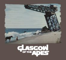 Glasgow of the Apes