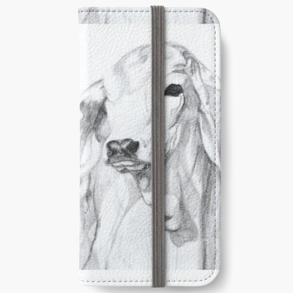It wasn't us! Who Said? Prove it! iPhone Wallet