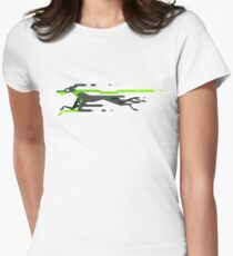 PKMN - Zygarde 10% Women's Fitted T-Shirt
