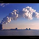 Cloud Making Machine by TomRaven