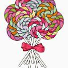 Terribly Tempting Lollipops by jadeboylan