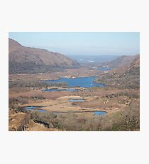 Ladys View, County Kerry, Eire Photographic Print