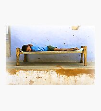 perchance to dream Photographic Print