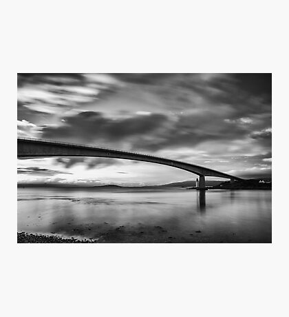 The Skye Bridge Photographic Print