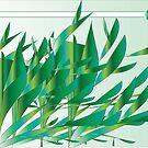 Summer's Grass by IrisGelbart