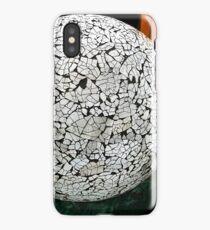 glass mosaic iPhone Case/Skin
