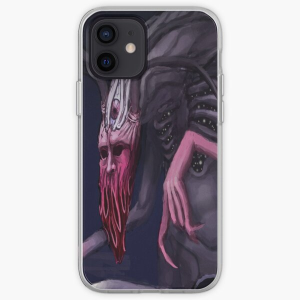 Boogeyman iPhone Soft Case