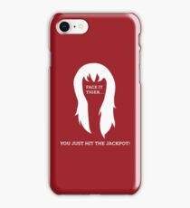 Mary Jane 'Jackpot' iPhone Case/Skin