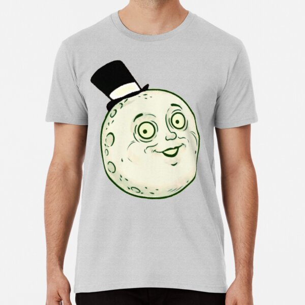 Outer Worlds Spacers Choice Premium T-Shirt