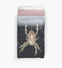 Arachnid Duvet Cover