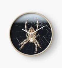 Arachnid Clock