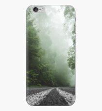 Misty Otway Forest iPhone Case