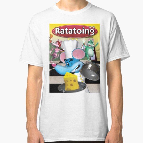 Ratatoing Classic T-Shirt