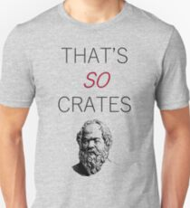 That's SO Crates T-Shirt