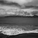 Black Sand by Brian Leadingham