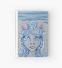Mermaid of the Deep Hardcover Journal