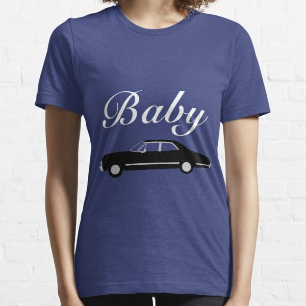 Supernatural Impala - Dean Winchester's Baby Essential T-Shirt