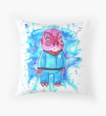 Glootie - Watercolour Floor Pillow