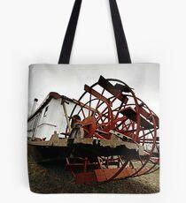 Dry Docked Tote Bag