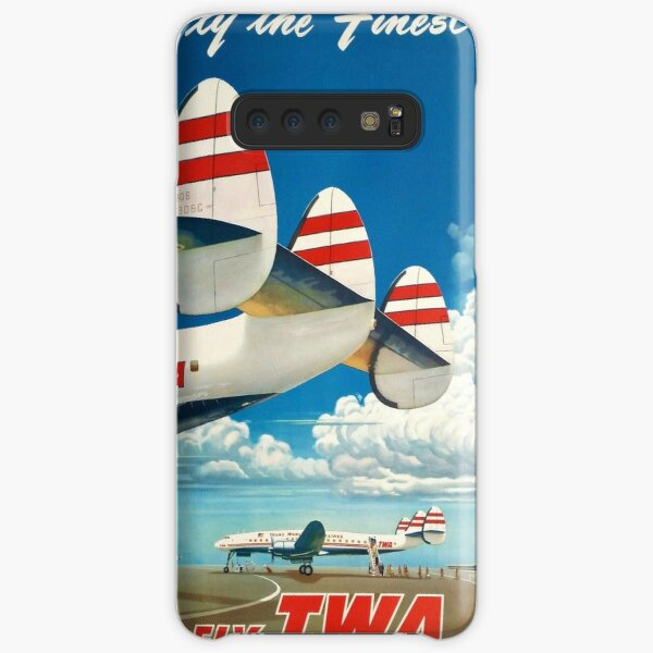 Aviation Art 16 Samsung Galaxy Snap Case