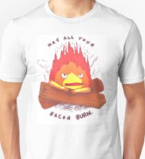 Curse of Calcifer Unisex T-Shirt