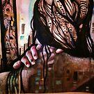 Monarch  by Shyra Teed