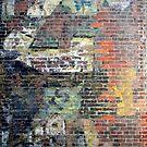 Graffiti by Christopher Herrfurth