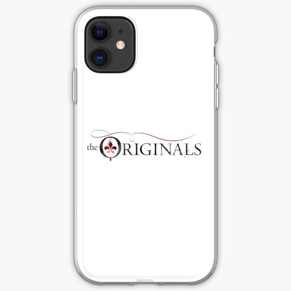 The Originals iPhone Soft Case