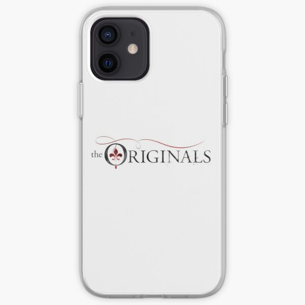 The Originals iPhone Soft Case
