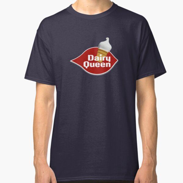 DAIRY QUEEN Classic T-Shirt