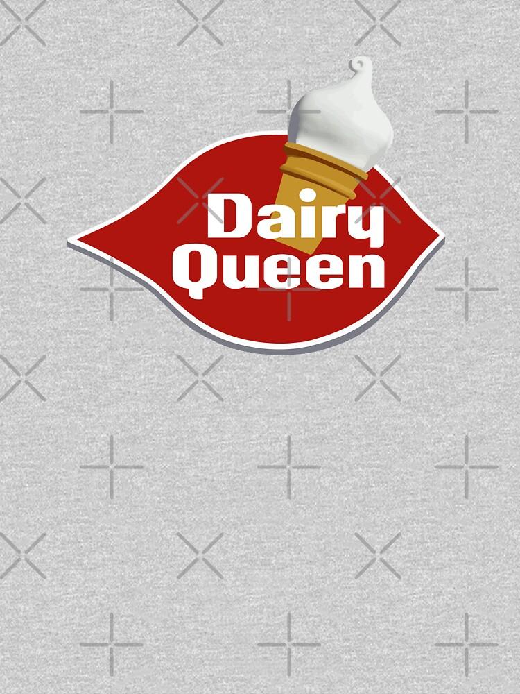 DAIRY QUEEN by marketSPLA