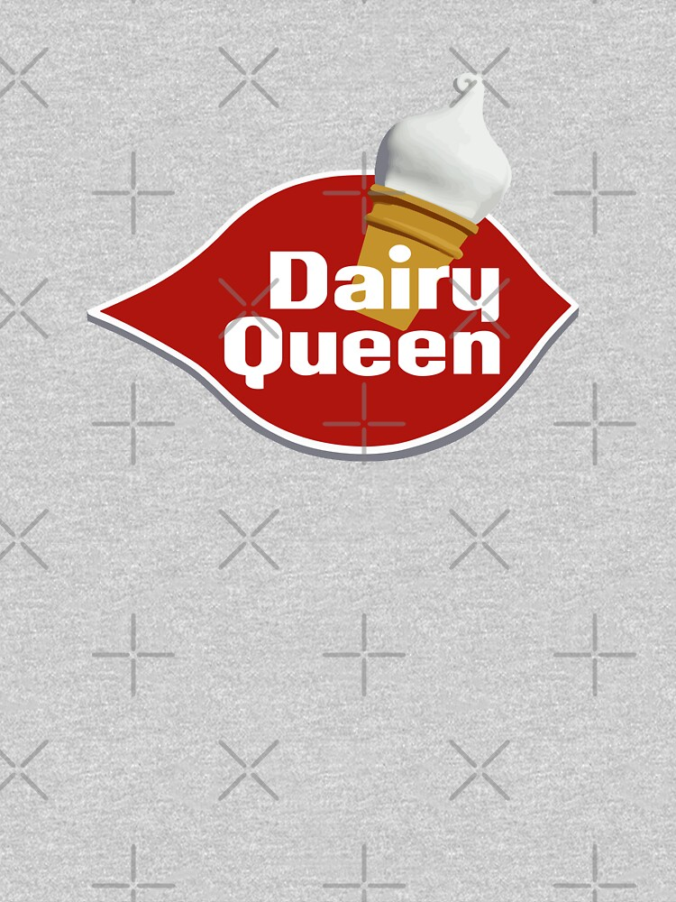 DAIRY QUEEN by marketSPLA