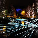 The Lights in Alingsås by HeatherMScholl