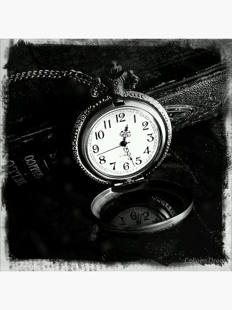 Time Piece by colgdrew