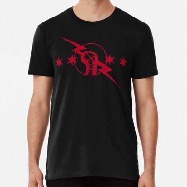 PunkSymbol_Wrestling Premium T-Shirt