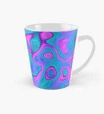 Abstraction Tall Mug