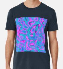 Abstraction Premium T-Shirt