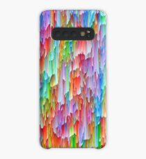 Abstraction Case/Skin for Samsung Galaxy