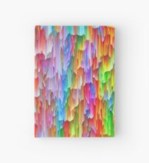 Abstraction Hardcover Journal