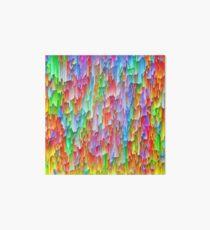 Abstraction Art Board Print