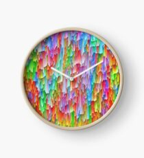 Abstraction Clock