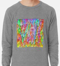 Abstraction Lightweight Sweatshirt